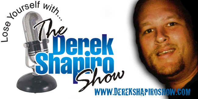 Lose Yourself with The Derek Shapiro Show